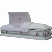 18 Gauge Apollo Casket