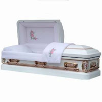 18 Gauge Christine Casket