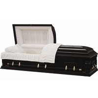 The Sir Thomas Wooden Casket