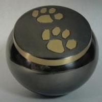 Companion Brass Urn