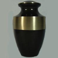 Vessel Brass Urn
