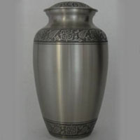 Francis Brass Urn