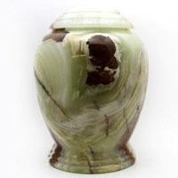 Ariel Marble Urn