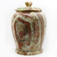 Greek Palace Marble Urn