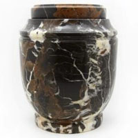 Diplomat Marble Urn