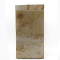 Obelisk Marble Urn