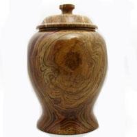 Ebb Marble Urn