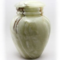 Clement Marble Urn