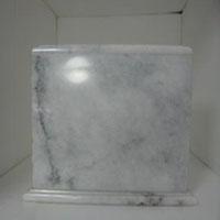 Slate II Marble Urn