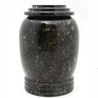 Ravens Flight  Marble Urn