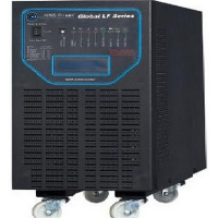 Power 6kW Pure Sine Low Frequency Solar Inverter Charger