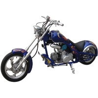125cc Chopper Super Bike