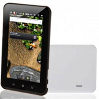 Brand New 7 inch Gpad G10A Google Android 2.3 Tablet PC