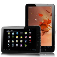 1080P Video Google Android 4.0 10.1 inch Video External 3G Capacitive Screen Tablet PC