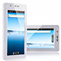 Brand New 7 inch RM21 Google Android 2.3 Tablet PC White
