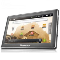Brand New 7 inch Newsmy T7 Google Android 4.0 Tablet PC