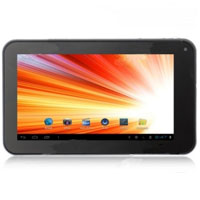 Brand New 7 inch Faves Pad F10 Google Android 4.0 Tablet PC