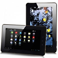 Brand New 7 inch Founder M7002 Android 2.3 Tablet PC