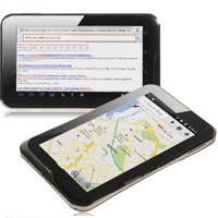 Brand New 7 inch E9 Google Android 2.3 Tablet PC