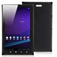Brand New 10.1 inch EM102 Google Android 4.0 Tablet PC Black