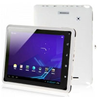 Brand New 8 inch EM86 Google Android 2.3 Tablet PC White
