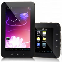 Brand New 7 inch Gpad G10B Google Android 4.0 PC Tablet