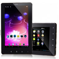 Brand New 7 inch Benss B11 Google Android 4.0 Tablet PC
