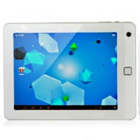 Brand New 8 inch PC812 Google Android 4.0 Tablet PC White