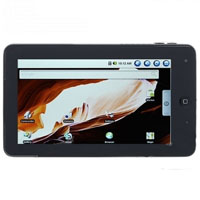 Brand New 7 inch Gpad G12 Black Android 2.3 Tablet PC