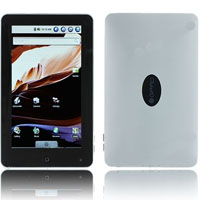 Brand New 7 inch Gpad G12 Google Android 2.3 White Tablet PC