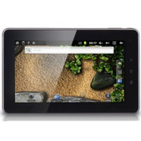 Google Android 2.3 7 inch 1080P Video 4G Capacitive Screen Tablet PC