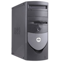 Dell Optiplex GX240 Desktop Computer 1.8GHz, 512MB RAM, 20GB HD