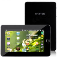Brand New 7 inch B06 Google Android 2.2 Tablet PC