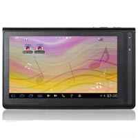 2.3 7 inch Google Android 720P Video External 3G Resistive Screen Tablet PC