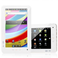 Google Android 2.3 7 inch 2160P Video External 3G Capacitive Screen Tablet PC