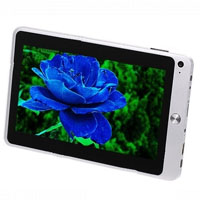 "NEW 7"" Google Android 2.3 1080P HDMI 4GB Capacitance Screen Tablet PC"