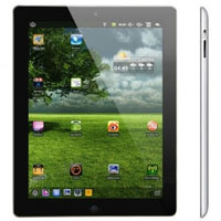 9.7 inch Google Android 2.2 Resistive Screen Support Flash 10.1 Tablet PC