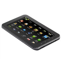 Google Android 2.3 7 inch Built in 3G GPS Bluetooth Capacitive Screen Phone Tablet PC