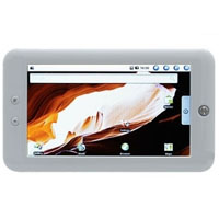 "7"" Google Android 2.1 Duel Touch HDMI 3D Games Gravity Sensor Tablet PC"