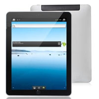 Google Android 2.3 9.7 inch 1080P Video Bluetooth Capacitive Screen Tablet PC