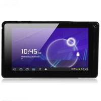 GPS Google Android 3.0 7 inch 3G Capacitive Screen Phone Tablet PC