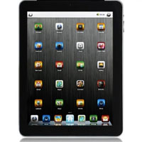 "9.7"" Google Android 2.2 3G & Bluetooth Multi-Touch Capacitive Screen 8GB Tablet PC"