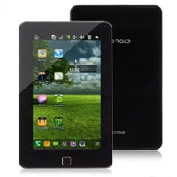 Google Android 2.2 7 inch WiFi Resistive Screen Tablet PC