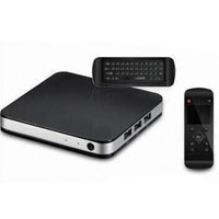 High Quality Android Deluxe IPTV Box - Watch Online Video Right on Your TV!
