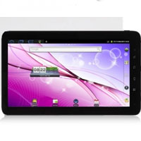 NEW Google Android 2.3 10.1 inch 1080 Video Capacitive Screen Tablet PC
