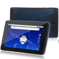 Google Android 2.2 7 inch 3G GPS and Bluetooth Capacitive Screen Phone Tablet PC