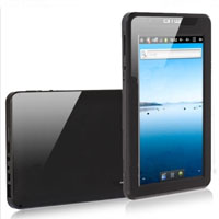 2160P Video Google Android 2.3 7 inch External 3G Capacitive Screen 8GB Tablet PC