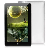 6th Google Android 2.3 10.1 inch 1080P Video 3G Resistive Screen Tablet PC