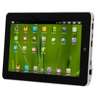 3G Google Android 2.3 10.1 inch 1080P Video GPS Resistive Screen 8GB Tablet PC