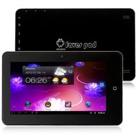 Brand New Google Android 3.0 7 inch Flash 10.3 Built in Bluetooth Capacitive Screen Tablet PC